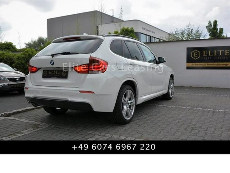 Bild 6: BMW X1 xDrive 25d M sport NaviProf/Pano/BiXenon/Kam