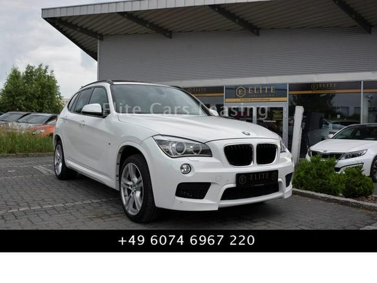 Bild 5: BMW X1 xDrive 25d M sport NaviProf/Pano/BiXenon/Kam