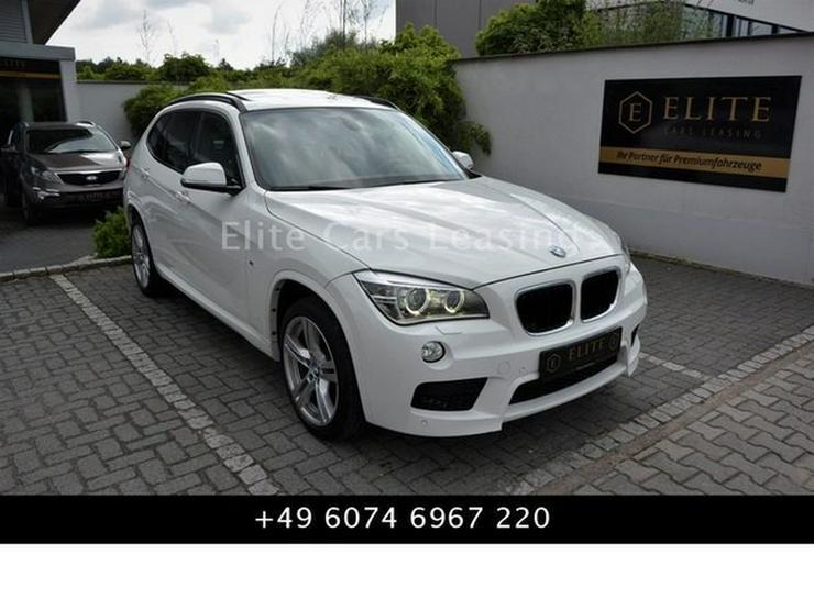 Bild 2: BMW X1 xDrive 25d M sport NaviProf/Pano/BiXenon/Kam