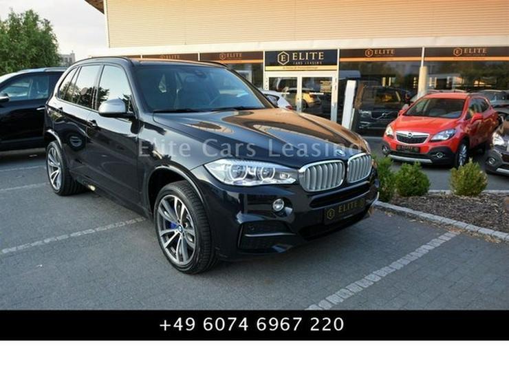 Bild 5: BMW X5 M50d #INDIVIDUAL#LED/LedDakota/H&K/Pano/Kam
