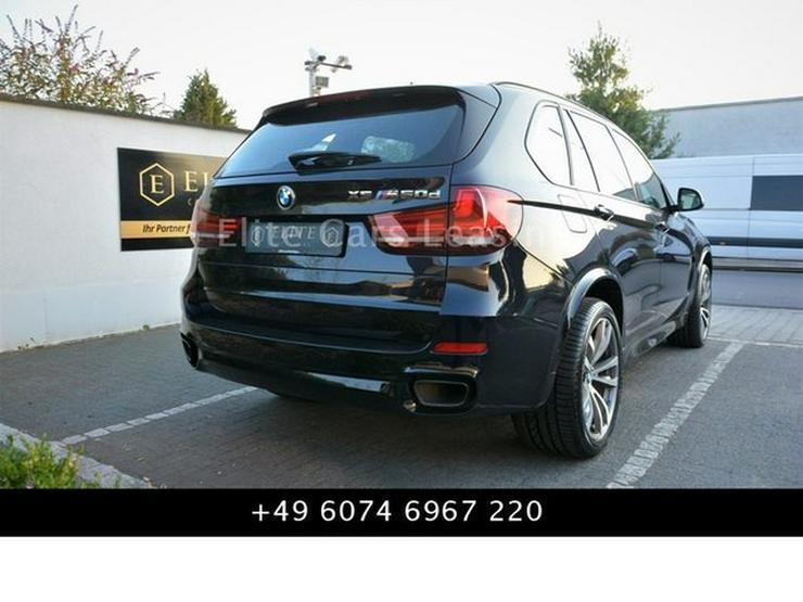 Bild 4: BMW X5 M50d #INDIVIDUAL#LED/LedDakota/H&K/Pano/Kam