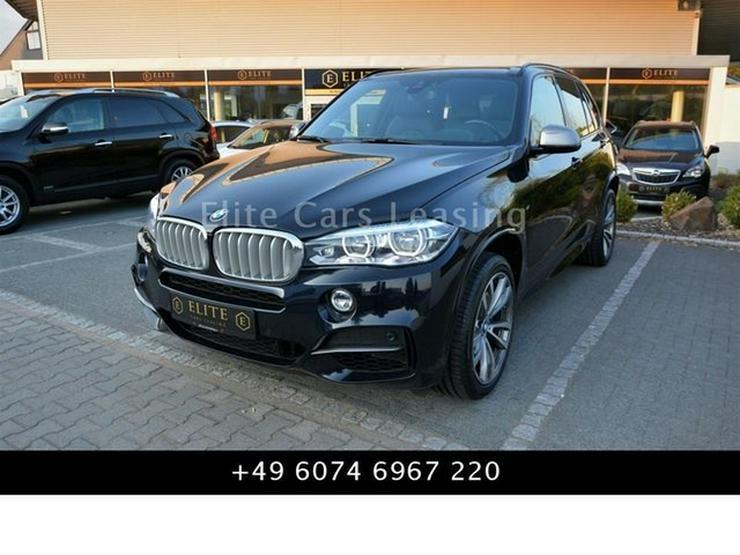 BMW X5 M50d #INDIVIDUAL#LED/LedDakota/H&K/Pano/Kam