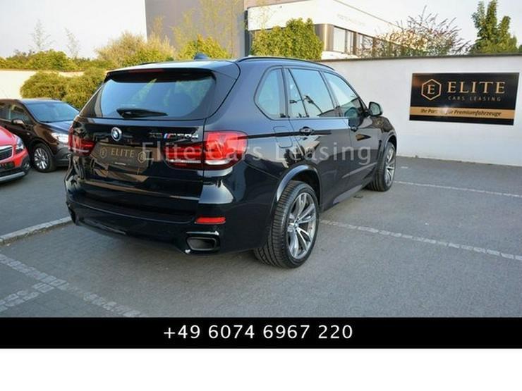 Bild 6: BMW X5 M50d #INDIVIDUAL#LED/LedDakota/H&K/Pano/Kam