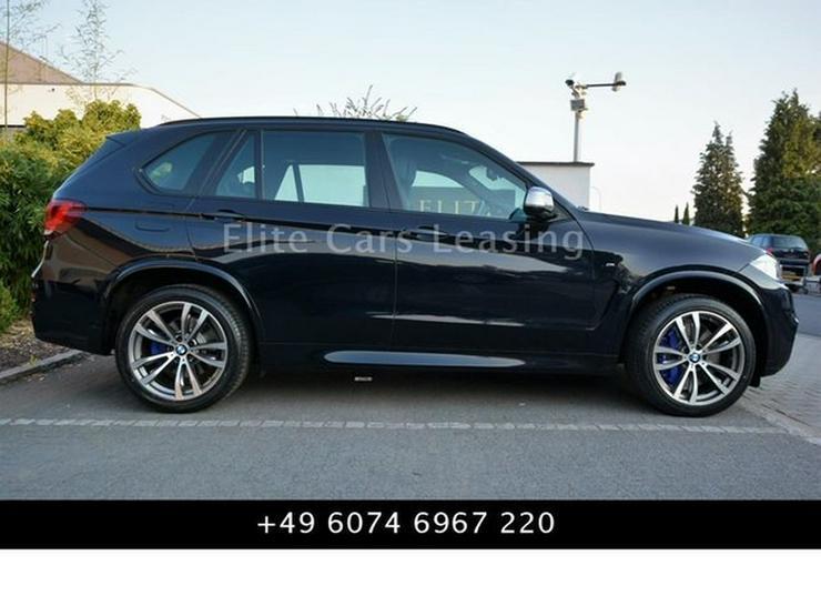 Bild 3: BMW X5 M50d #INDIVIDUAL#LED/LedDakota/H&K/Pano/Kam