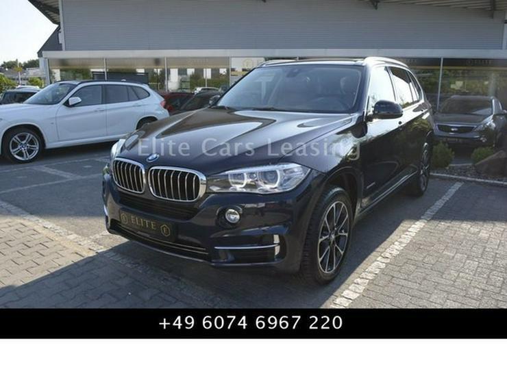 Bild 3: BMW X5 xDrive30d EXCLUSIVE/LederBraun/Pano/H&K/SMG