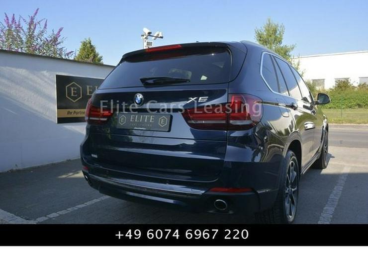 Bild 5: BMW X5 xDrive30d EXCLUSIVE/LederBraun/Pano/H&K/SMG
