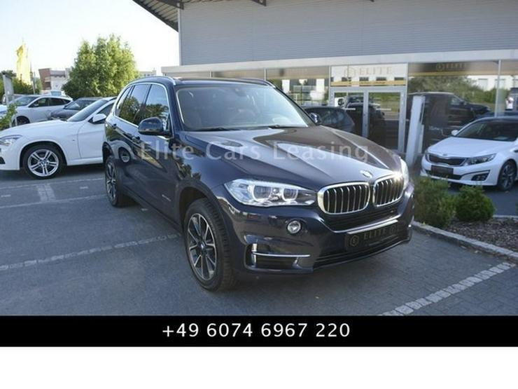 Bild 6: BMW X5 xDrive30d EXCLUSIVE/LederBraun/Pano/H&K/SMG