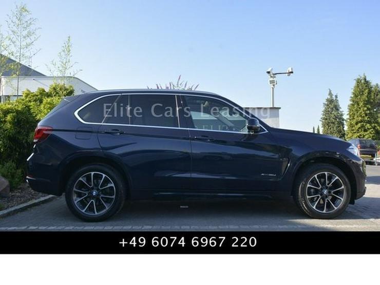 Bild 4: BMW X5 xDrive30d EXCLUSIVE/LederBraun/Pano/H&K/SMG