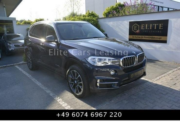 Bild 2: BMW X5 xDrive30d EXCLUSIVE/LederBraun/Pano/H&K/SMG