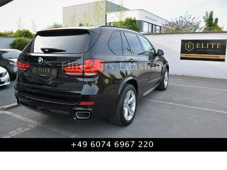 Bild 6: BMW X5 xDrive30d M sport/LedBraun/Pano/HuD/NP84.590e