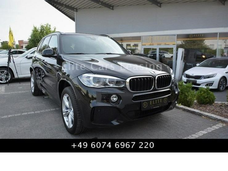 Bild 5: BMW X5 xDrive30d M sport/LedBraun/Pano/HuD/NP84.590e