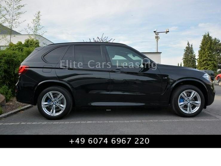 Bild 3: BMW X5 xDrive30d M sport/LedBraun/Pano/HuD/NP84.590e