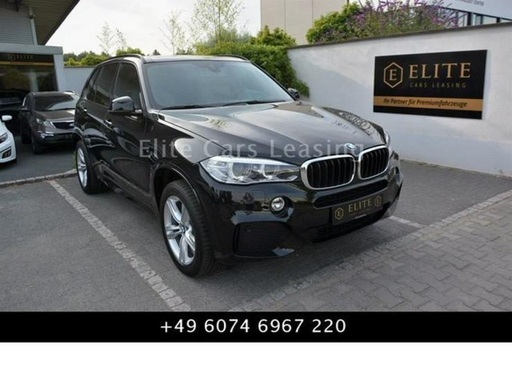 Bild 2: BMW X5 xDrive30d M sport/LedBraun/Pano/HuD/NP84.590e