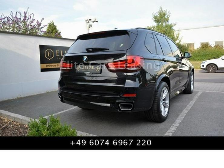 Bild 4: BMW X5 xDrive30d M sport/LedBraun/Pano/HuD/NP84.590e