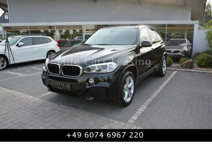 BMW X5 xDrive30d M sport/LedBraun/Pano/HuD/NP84.590e - X5 - Bild 1