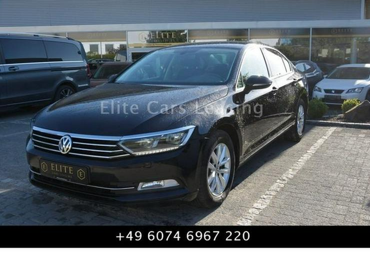 VW Passat Lim. Comfortline NaviDiscover/WinterPaket