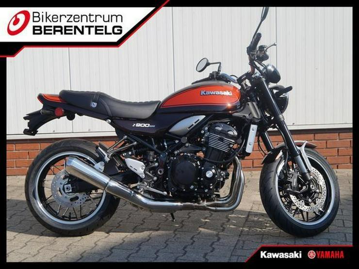 KAWASAKI Z 900 Z900RS RS