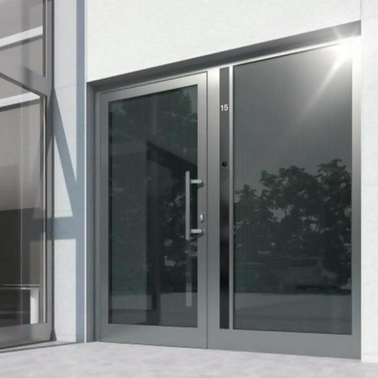 Fenster , Türen , Terrassendächer aus Aluminium