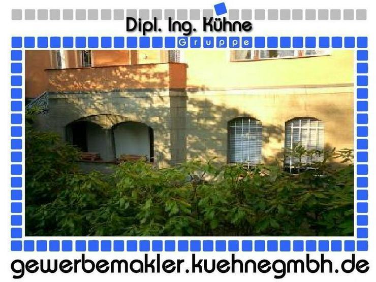 Prov.-frei: FEINE ADRESSE! KLEINES BüRO IN BERLIN-GRUNEWALD