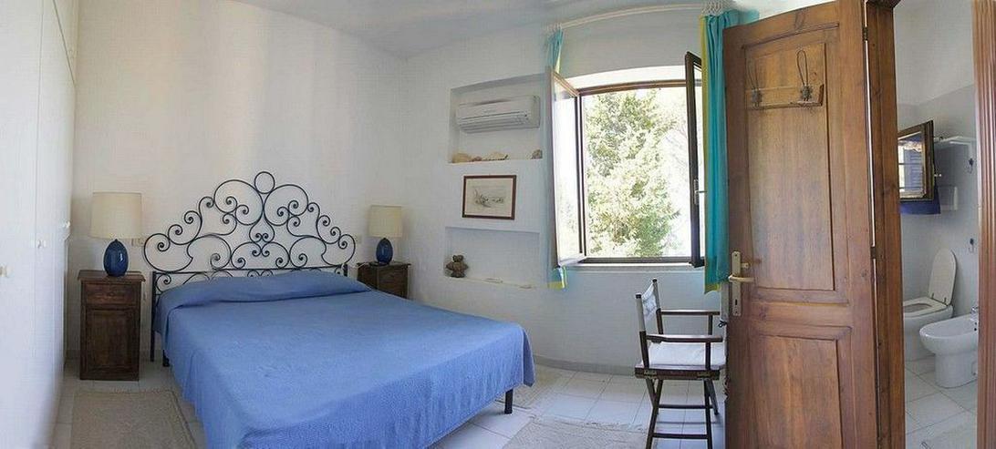Bild 3: Villa mit Panoramablick in der Toscana