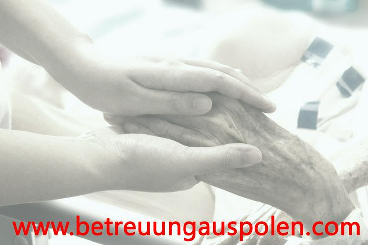 Betreuung 24H aus Polen - direkt! - Pflege & Betreuung - Bild 1