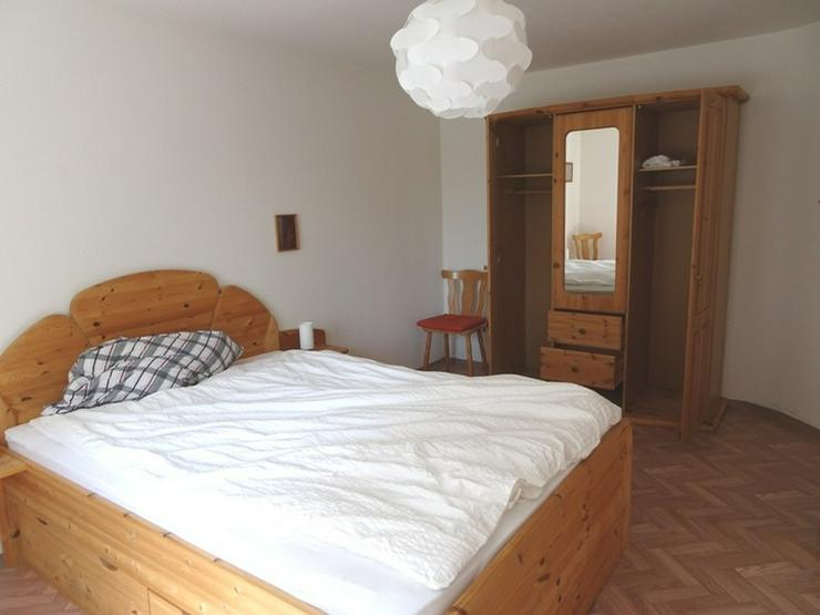 Bild 2: 2 Zimmer, Küche + Bad, möbliert, auf Zeit