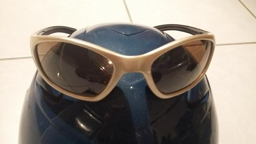 Sportbrille für Kinder