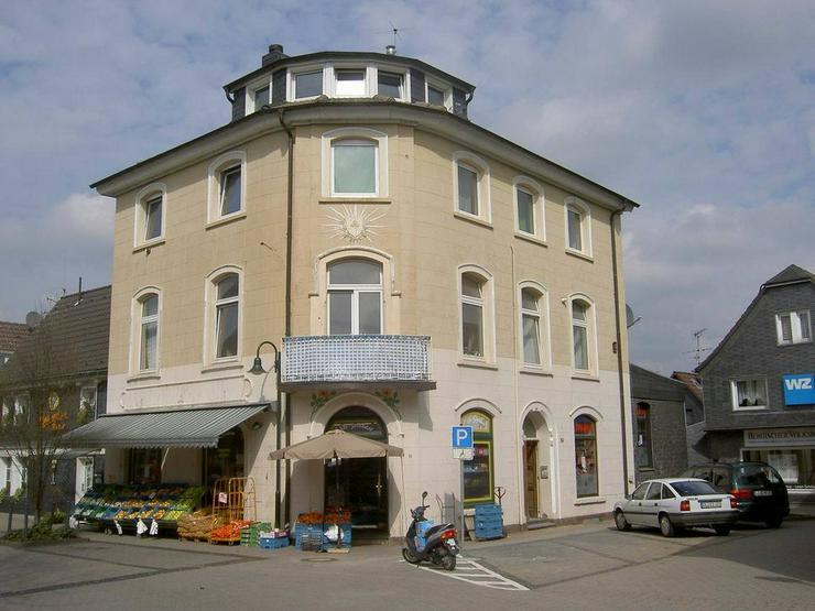 Burscheid Zentrum 2-Zimmer 68qm - Wohnung mieten - Bild 1