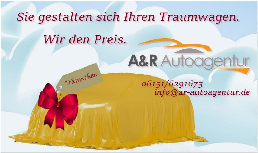 Ihr Neuwagenvermittler: A&R Autoagentur