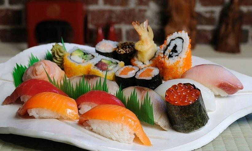 Sushi Lounge (Prenzlauer Berg) - Küche - Bild 1
