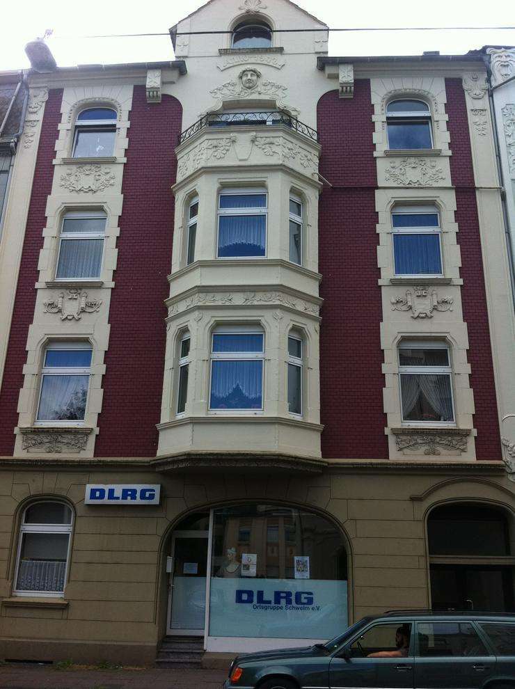 ETW zu verkaufen Schwelm - Wohnung kaufen - Bild 1