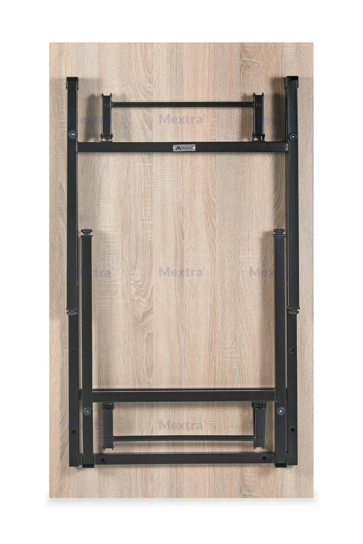 Bild 4: Banketttisch Model EC- H 138x90
