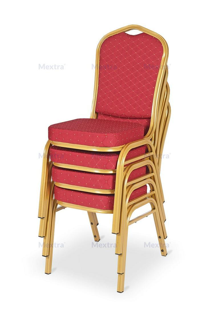 Bild 2: Bankettstühle JAZZ