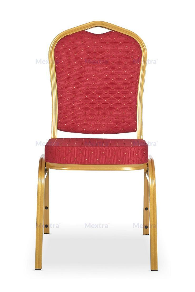 Bild 3: Bankettstühle JAZZ