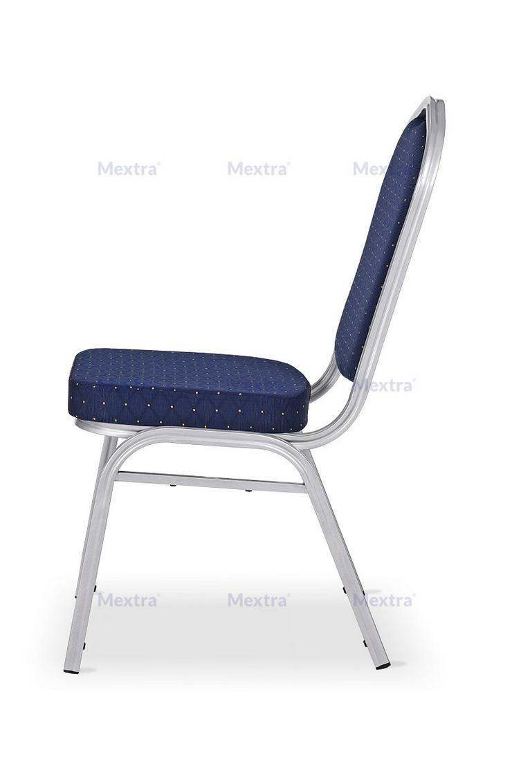 Bild 4: Bankettstühle BLUES