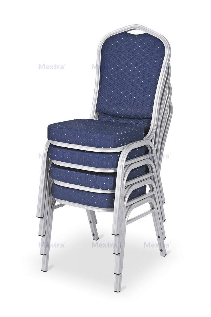 Bild 2: Bankettstühle BLUES