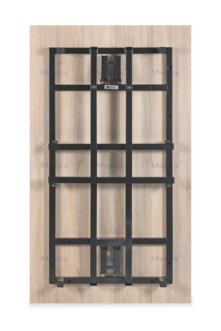 Bild 4: Banketttisch EC- T (138X90)