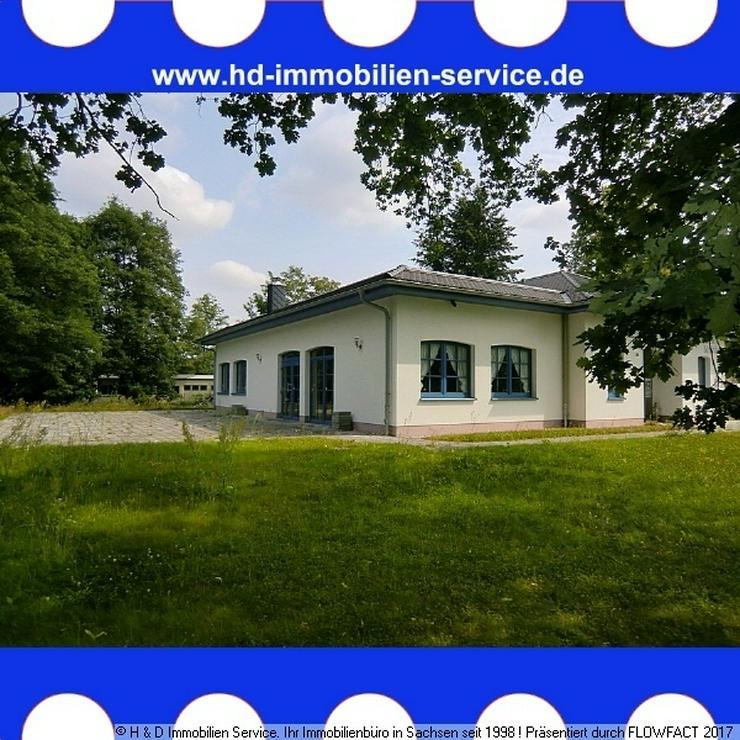 Büroeinheit im separatem Objekt und in reizvoller Lage von Dippoldiswalde gesucht ?