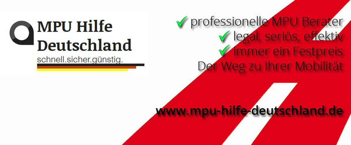 MPU Auflage - Auto & Motorrad - Bild 1
