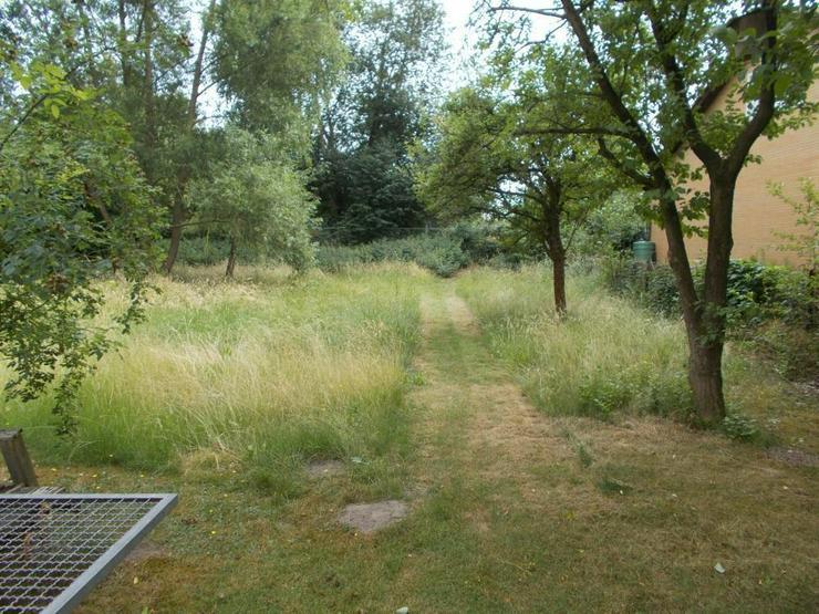 Rarität ! Nähe Wald und Naturschutzgebiet - Grundstück kaufen - Bild 1