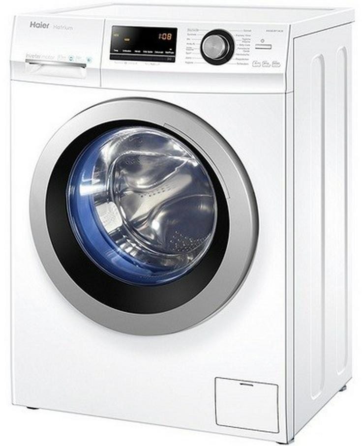 verkaufe neue Waschmaschine