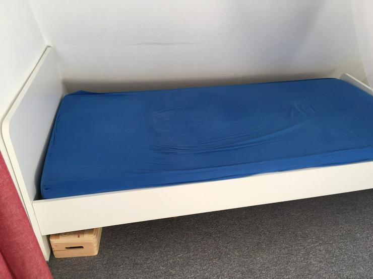 Bett wegen Umzug dringend zu verkaufen