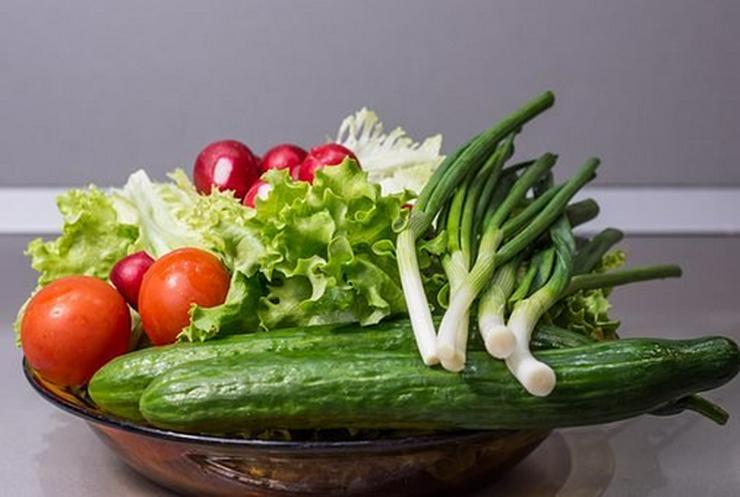 Suche kostenlos Obst und Gemüse nur in 57234