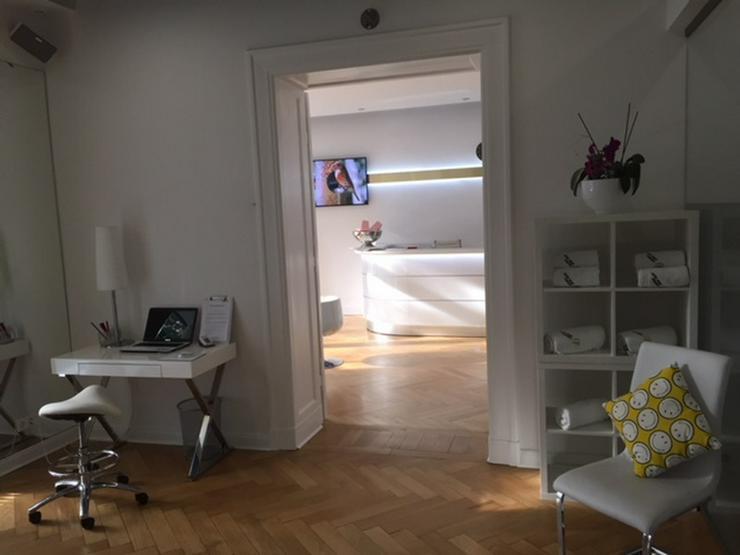 Bild 5: Kurfürstendamm - luxussaniert - Soundanlage - Videoüberwachung - 2 Bäder -
