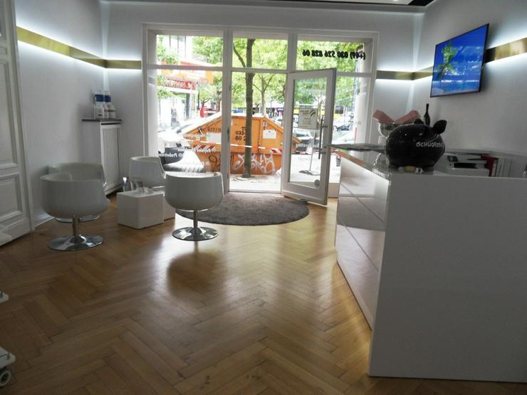 Bild 3: Kurfürstendamm - luxussaniert - Soundanlage - Videoüberwachung - 2 Bäder -