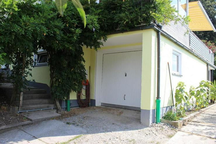 Bild 3: Großzügiges Einfamilienhaus in selten traumhafter Lage mit weiterer Bebauungsmöglichkei...