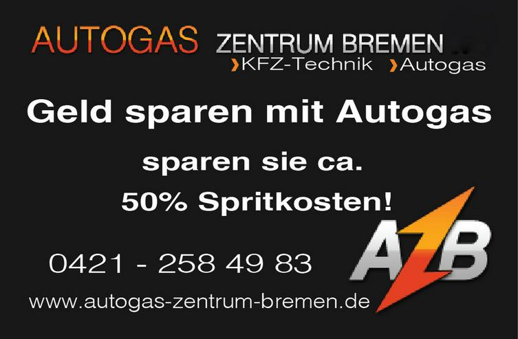 Autogas Einbau/Umrüstung/Umbau/Reparatur in AZB