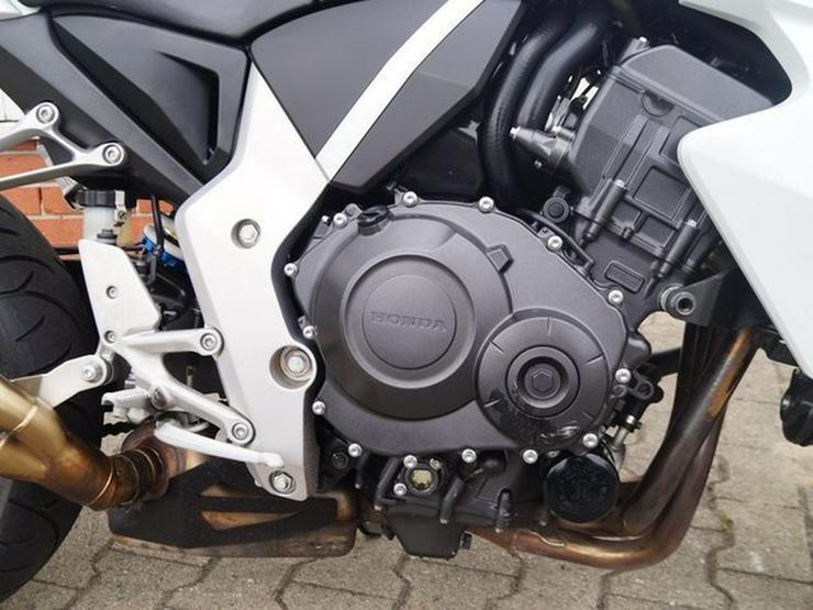 Bild 5: HONDA CB1000RA IXIL Exhaust HU NEU & Qualitätscheck