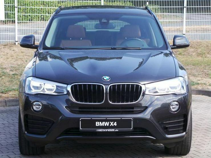 Bild 3: BMW X4 xDrive30d AT Navi Prof. AHK Standhzg.Glas EU6