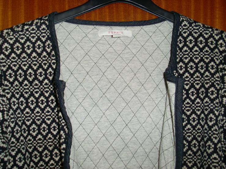 Bild 3: ESPRIT Damen  Blazer blau Gr. XL/44